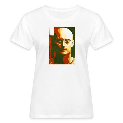 Ken Brown Photo Organic Basic - Women's Organic T-shirt