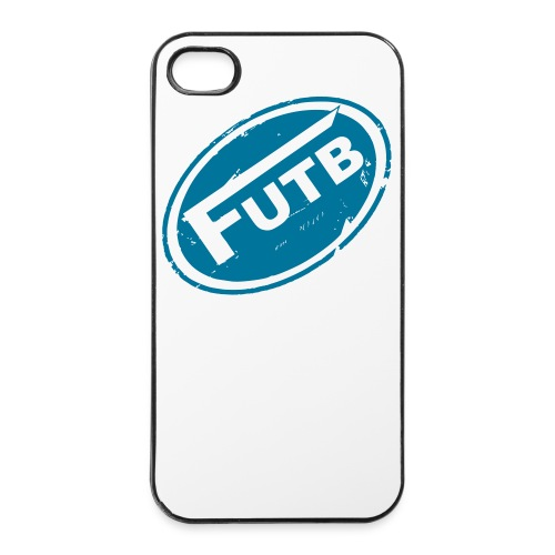 Iphone 4/4S Logo Cover - iPhone 4/4s Hard Case