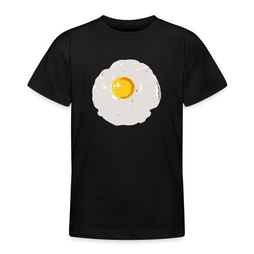 Sunny side for teenagers - Teenage T-shirt