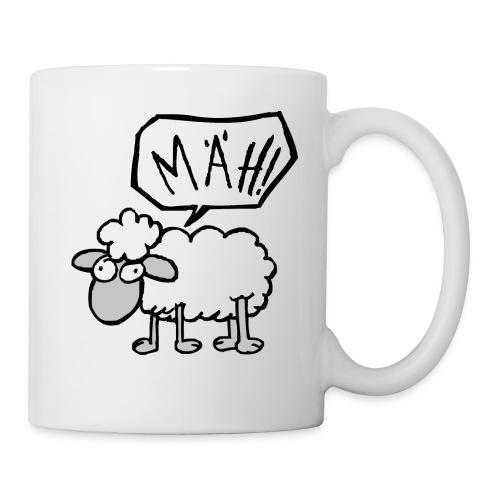 Schaf - Tasse