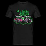 T-Shirts ~ Men's T-Shirt ~ Kustom Fashion T-Shirt