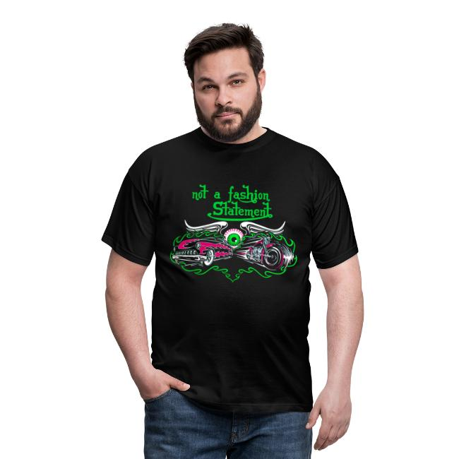 Kustom Fashion T-Shirt