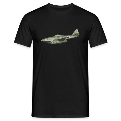 Sturmvogel - Männer T-Shirt