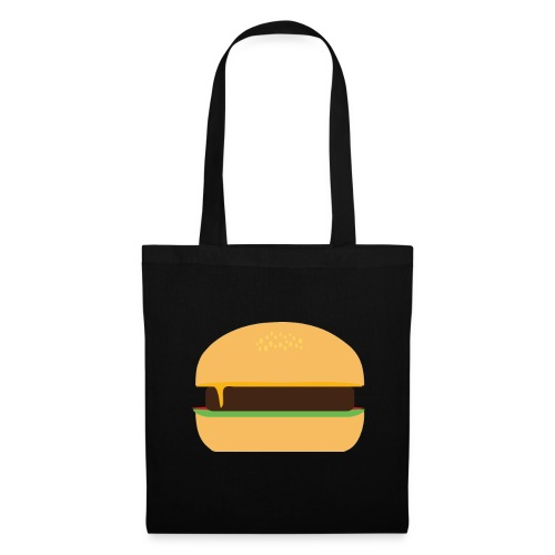 Burger - Tote Bag