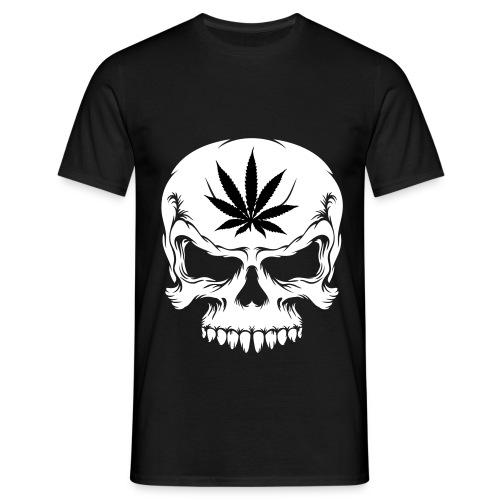 DEATH SQUAD! - T-shirt herr