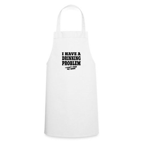 Cooking Apron - apron,beer,cooking,cooks,different,drinking,fun,gift,mans,men