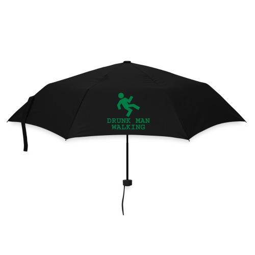Umbrella (small) - walking,umbrella,stagger,small,pub,man,joke,drunk,driving,drinking