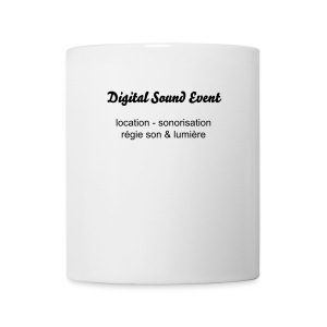 tasse digital sound event  - Tasse