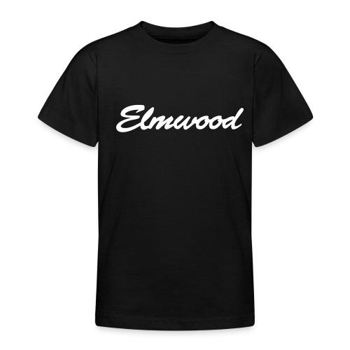 Elmwood T-shirt Classic Kids - Teenage T-Shirt