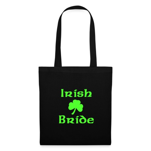 Irish Bride - Tote Bag