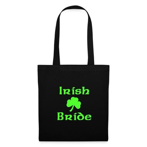 Irish Bride - Tote Bag
