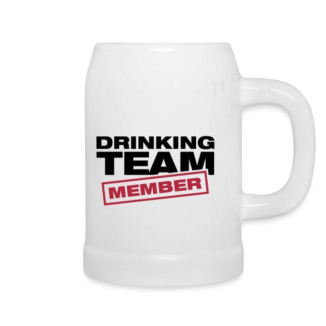 Beer Mug - your own wording
