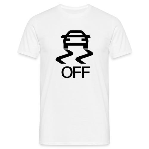 ESP Light Off Tee - Men's T-Shirt