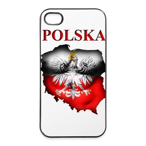 iPhone 4/4S Cover Polska - iPhone 4/4s Hard Case