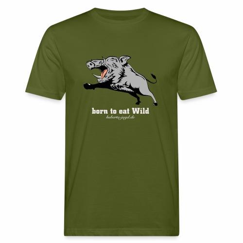 Keiler Bio Shirt - Männer Bio-T-Shirt