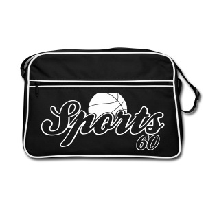 Sac rétro sports 60 - Sac Retro