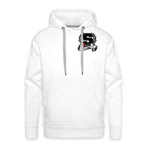 Logo Hoodie - Männer Premium Hoodie