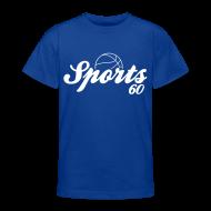 Tee shirts ~ Tee shirt Ado ~ T shirt ado sports 60