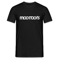 T-Shirts ~ Men's T-Shirt ~ MooTools Classic GeekShirt