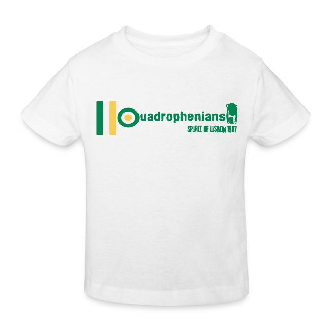 Quadrofenians SOL67(digital print)