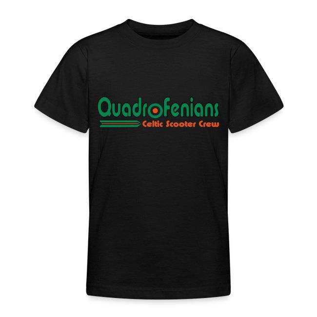 Quadrofenians (digital print)