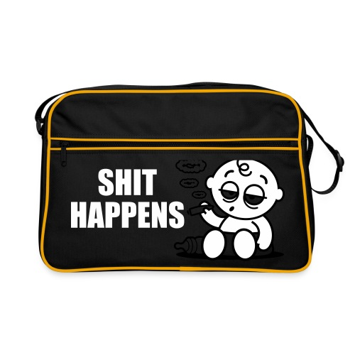 Dope Baby Retro Bag - Retro Bag