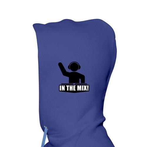 mix - Sudadera con capucha premium para hombre