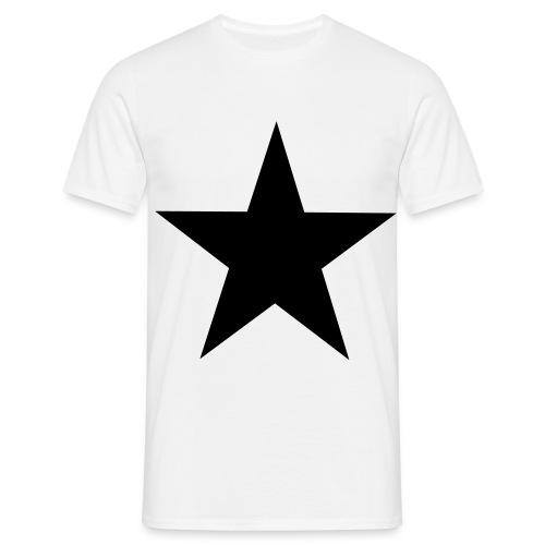 Superstar Shirt male - Men's T-Shirt