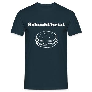 Schochtlwiat | T-Shirt | Herren - Männer T-Shirt