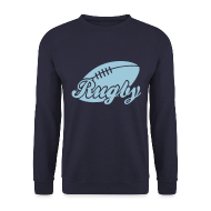 Sweat-shirts ~ Sweat-shirt Homme ~ Pull homme rugby