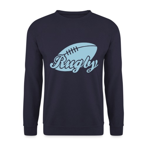 Pull homme rugby - Sweat-shirt Homme