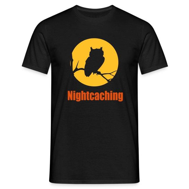 Nightcaching Owl 2