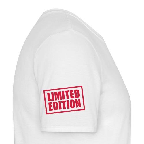 Edition limitée - T-shirt Homme