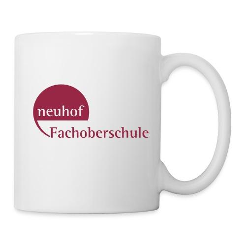Tasse neuhof Fachoberschule - Tasse
