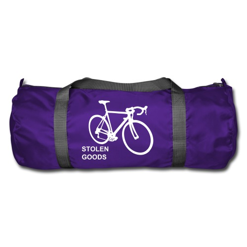 Stolen Goods Duffle Bag - Duffel Bag