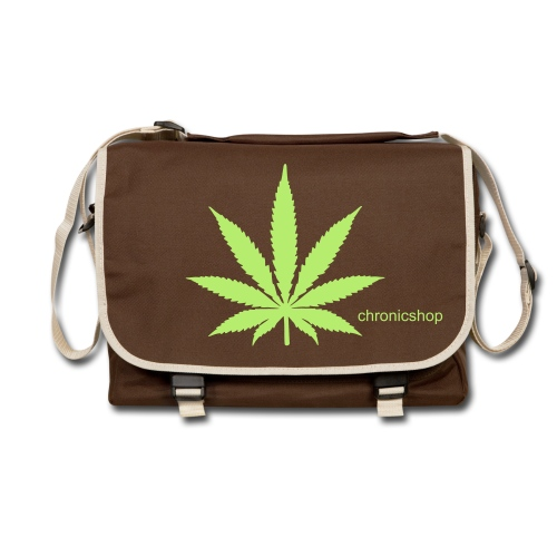 Chronic Bag - Shoulder Bag
