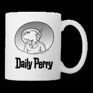 Tassen & Zubehör ~ Tasse ~ Daily Perry Becher