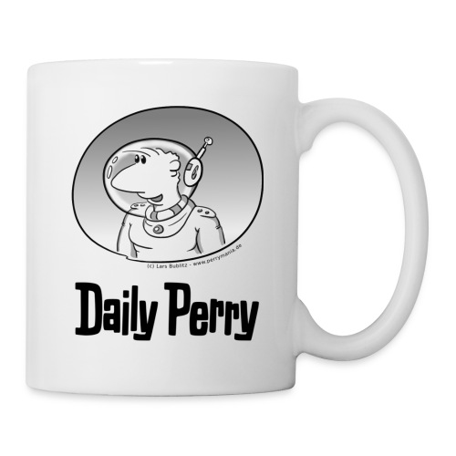 Daily Perry Becher - Tasse
