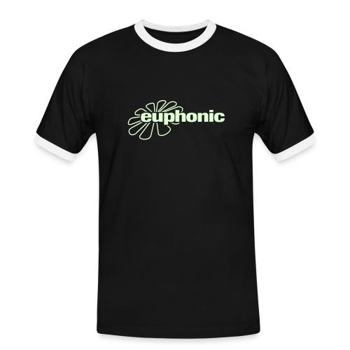 Euphonic Contrast Shirt - Men's Ringer Shirt