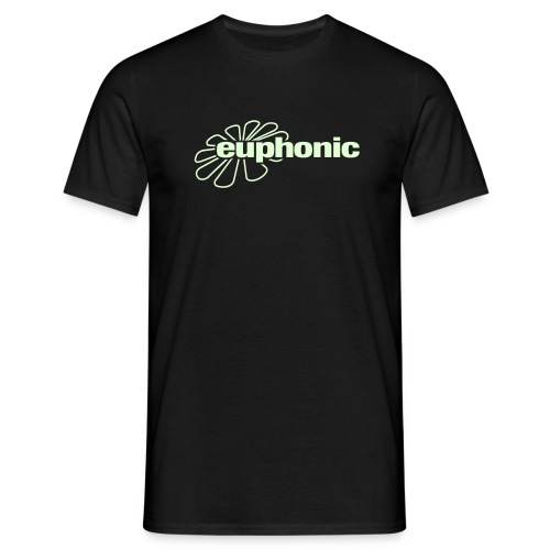 Euphonic Shirt Classic - Men's T-Shirt