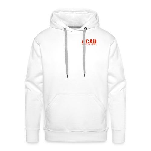 ACAB - Männer Premium Hoodie