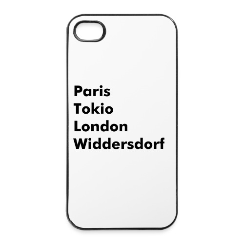 Iphone 4/4s - iPhone 4/4s Hard Case