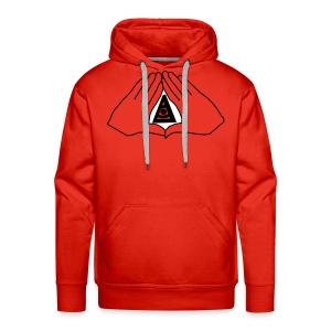 mannen swag - Mannen Premium hoodie