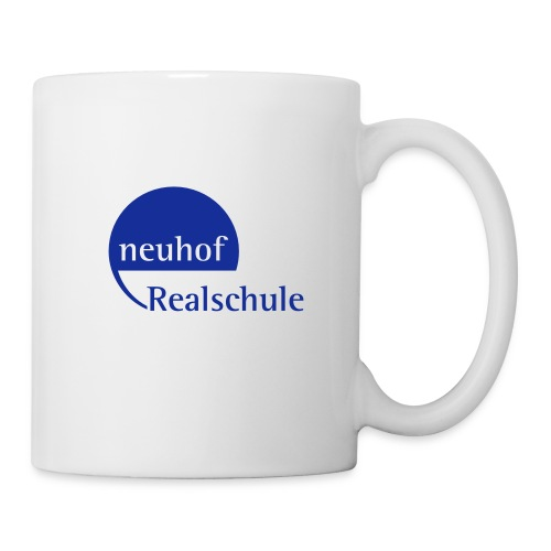 Tasse neuhof Realschule - Tasse
