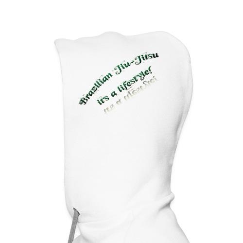 Bjj hood man by Svada® - Premium hettegenser for menn