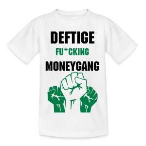 DHMFG - Teenager T-shirt
