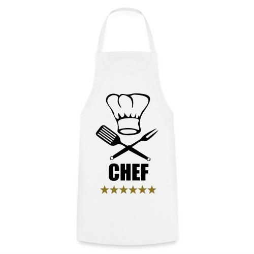 Tablier de cuisine (Mixtes) - Tablier de cuisine