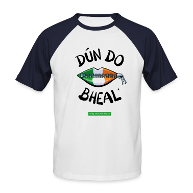 Celtic Shut your mouth T-Shirts