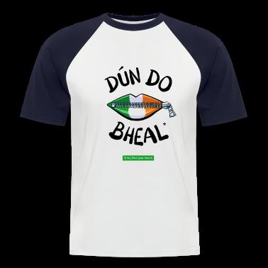 Celtic Shut your mouth T-Shirts