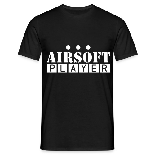 player - T-shirt Homme